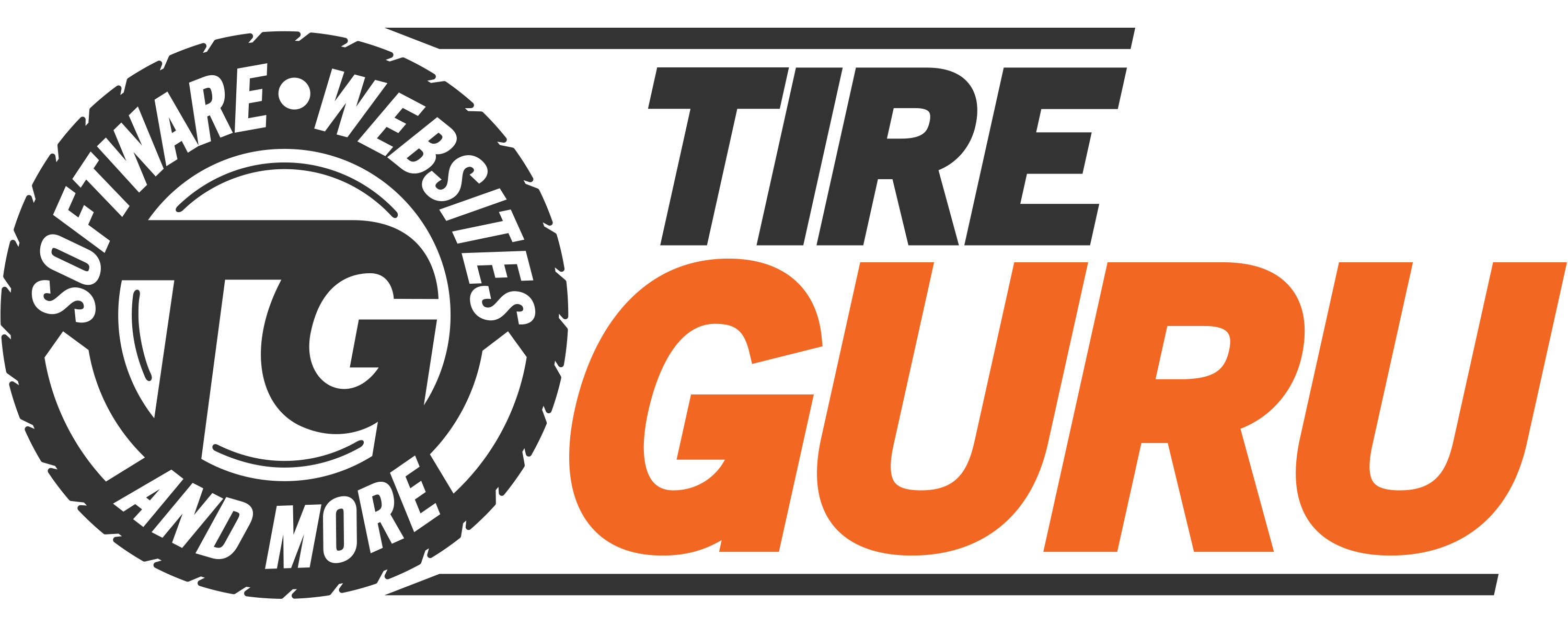 Tire Guru Software, Websites and More!
